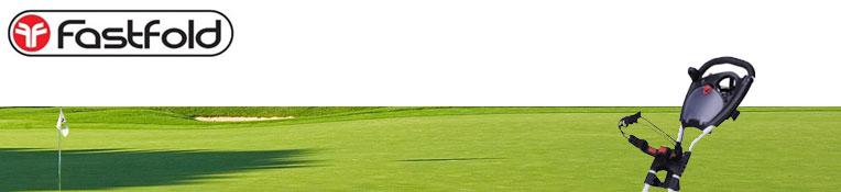 Fastfold golftrolleys koop je bij golftrolleyshop.nl
